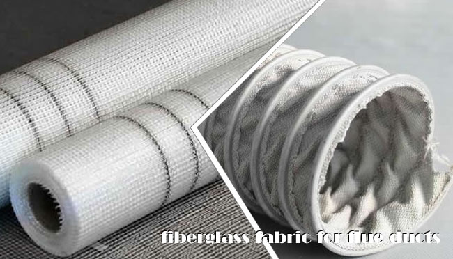 Tunnel Ducting Fabric Cloth