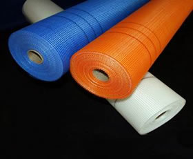 EIFS Fiber Mesh Fabric for External Insulation