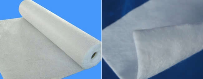 PP Non Woven Geotextile Fabric